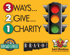 Traffic For Charities