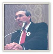 Mark Smith, Executive Director of the MSCCD, 1992-2002