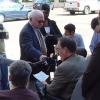 Press Conference: September 2008